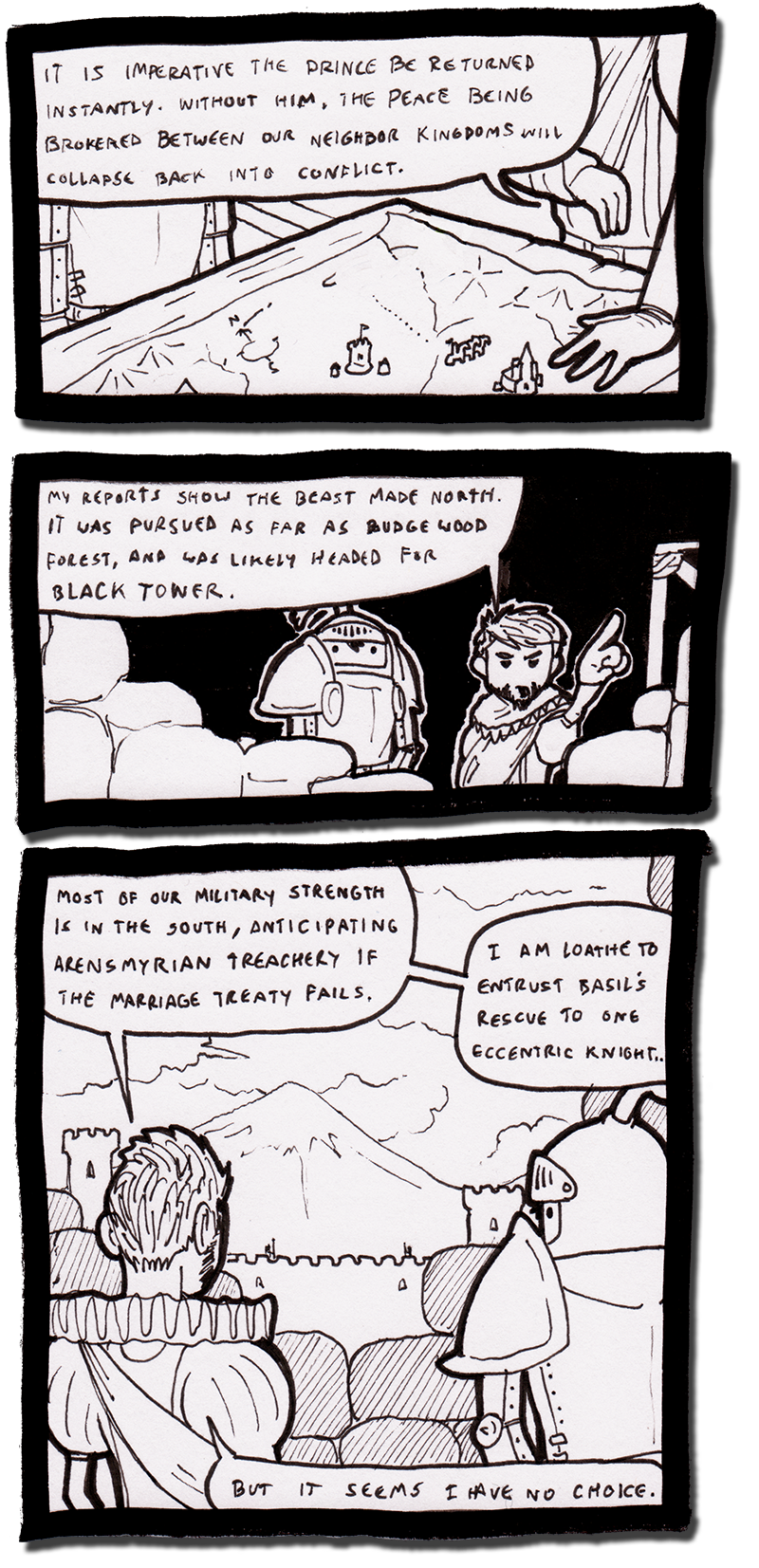 Ye Olde Problems: Page 28