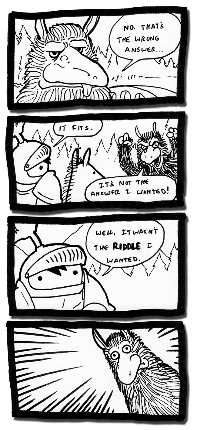 Ye Olde Problems: Page 21