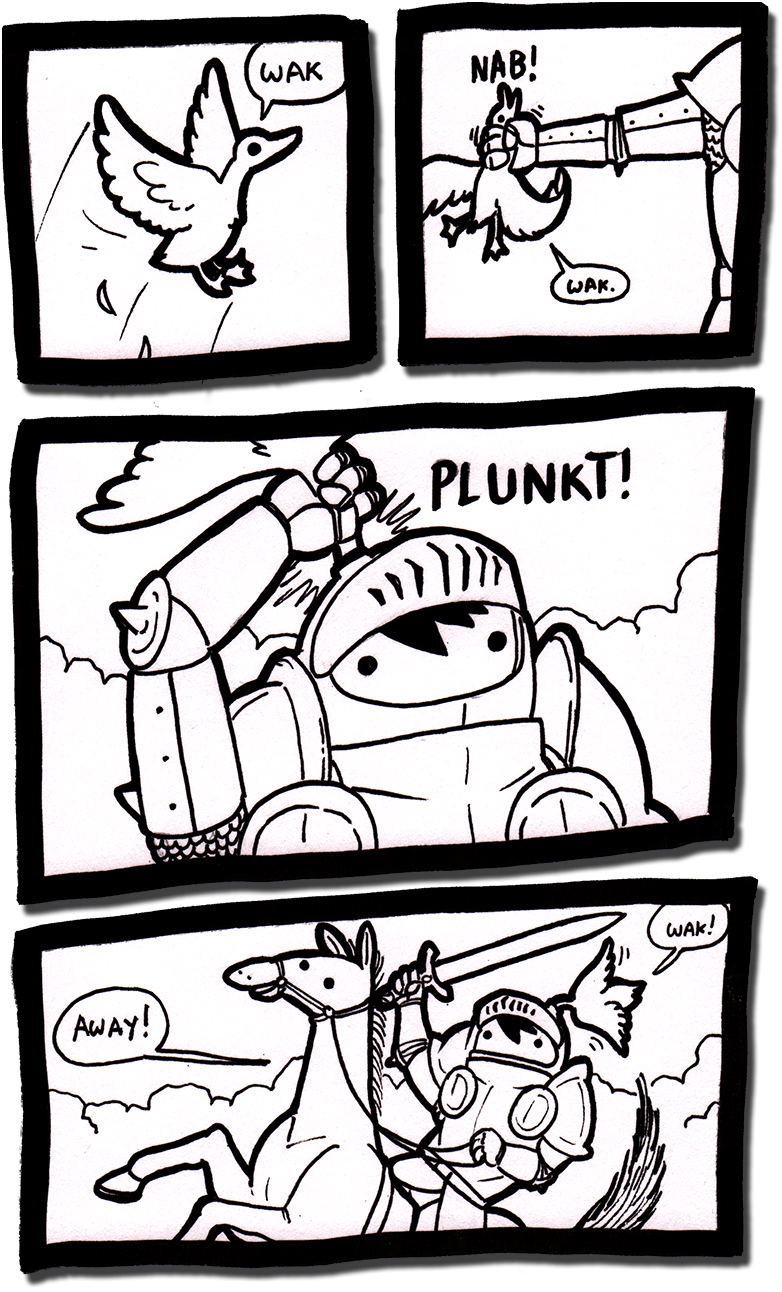 Ye Olde Problems: Page 18