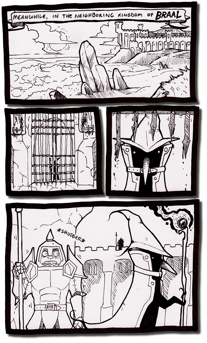 Ye Olde Problems: Page 41