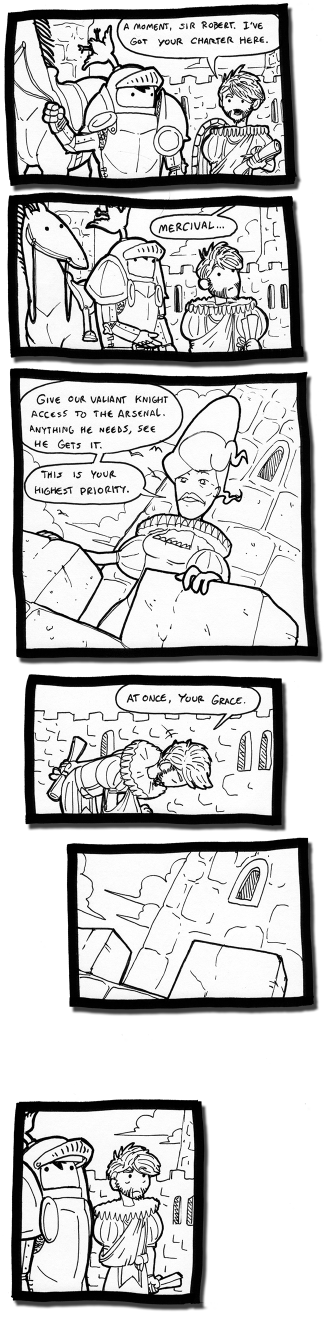Ye Olde Problems: Page 37