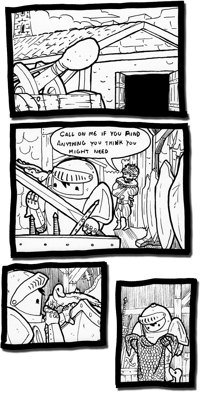 Ye Olde Problems: Page 38