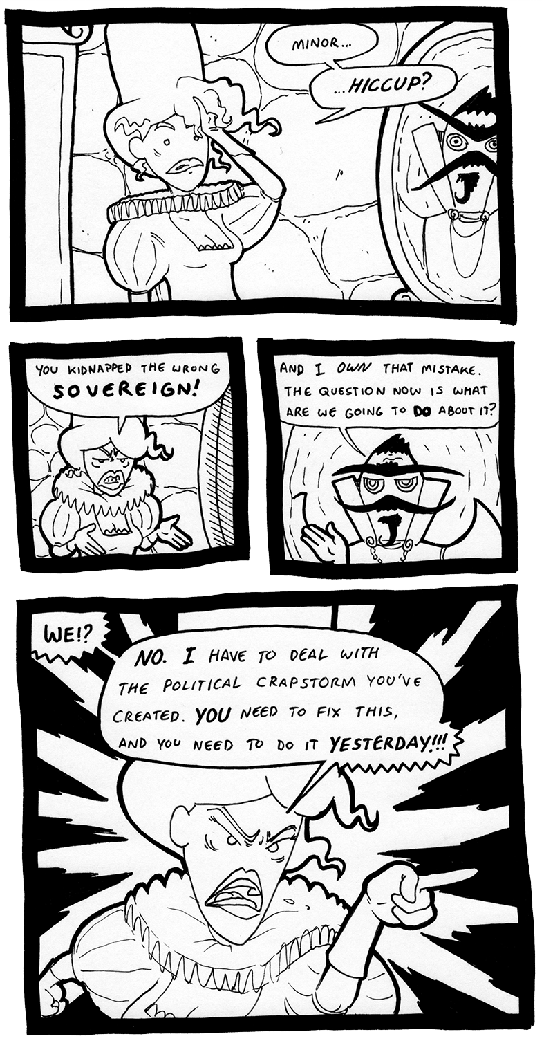 Ye Olde Problems: Page 35
