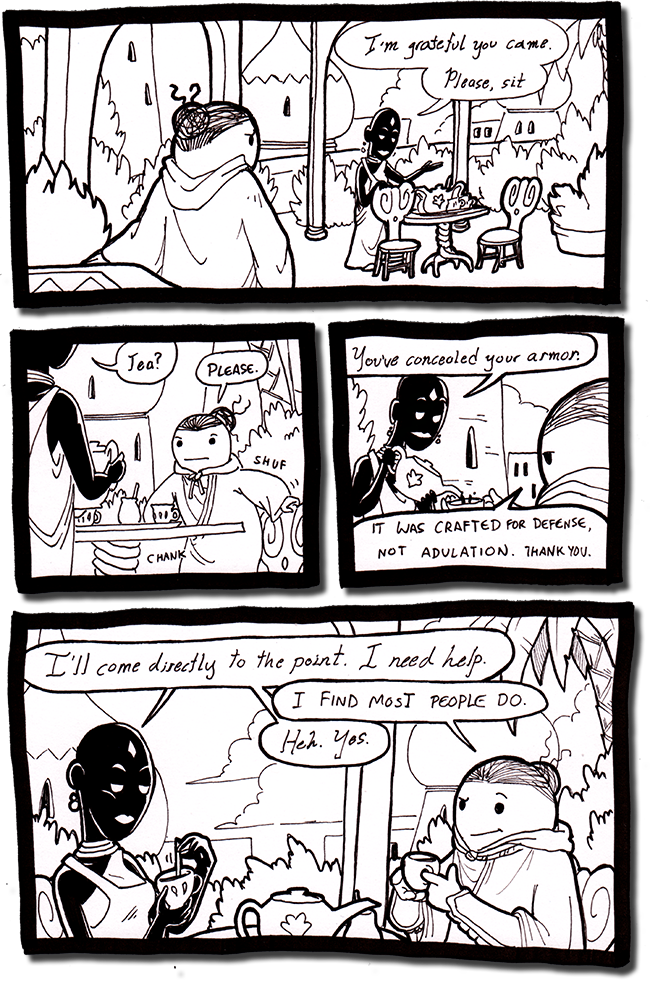 Ye Olde Problems: Page 47