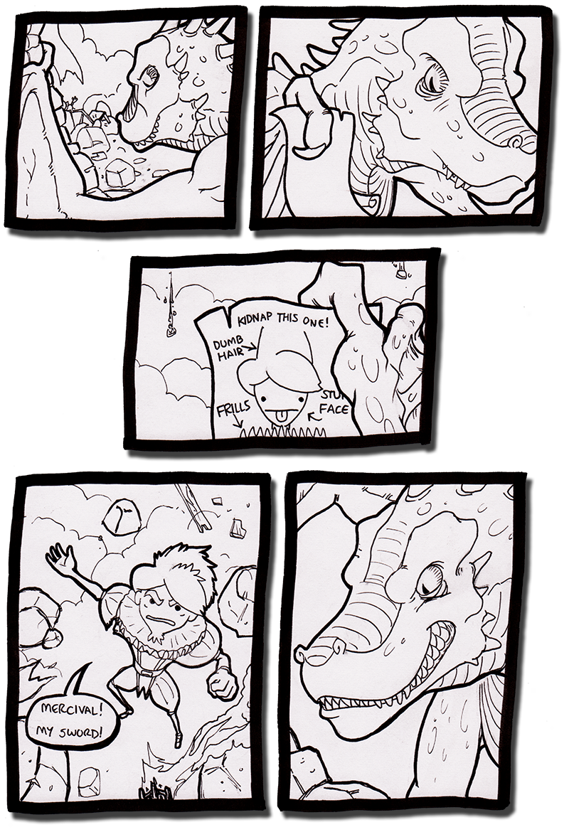 Ye Olde Problems: Page 8