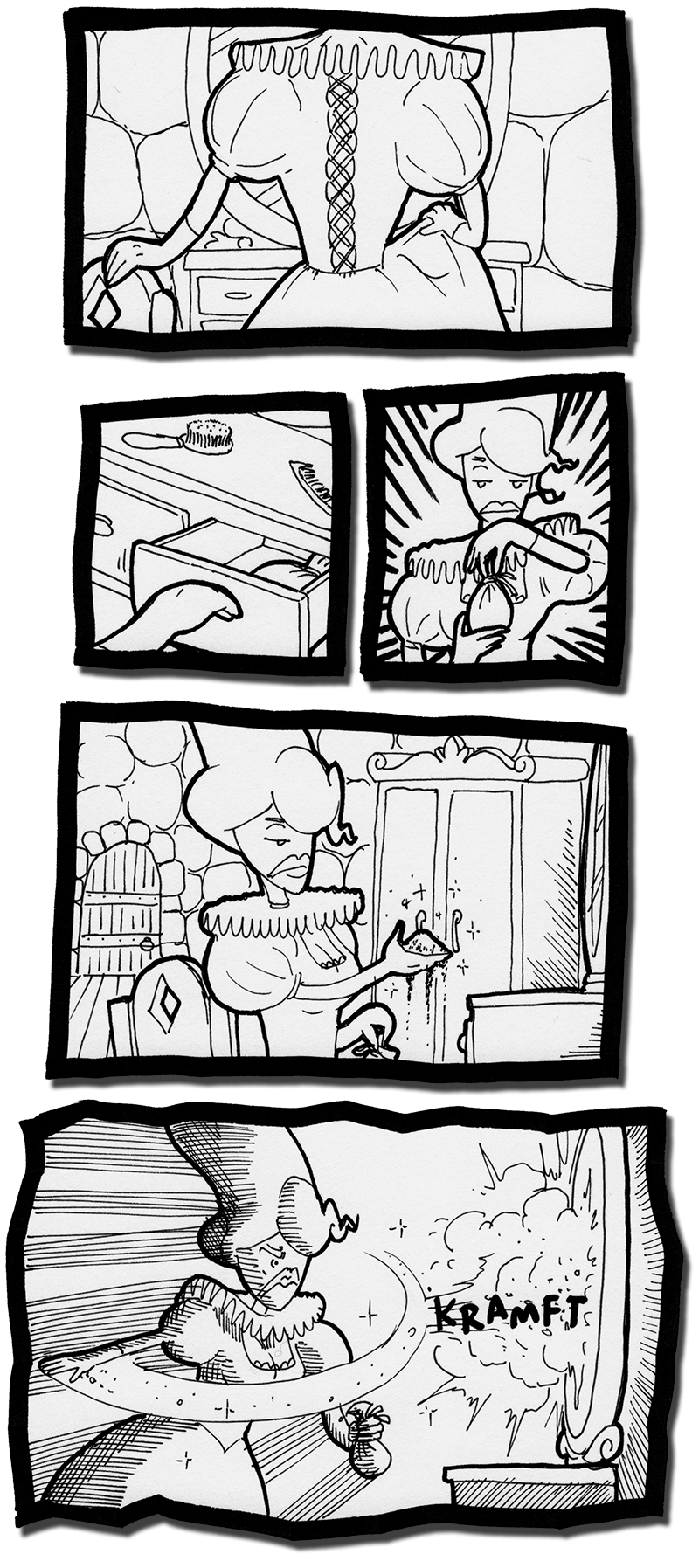 Ye Olde Problems: Page 30