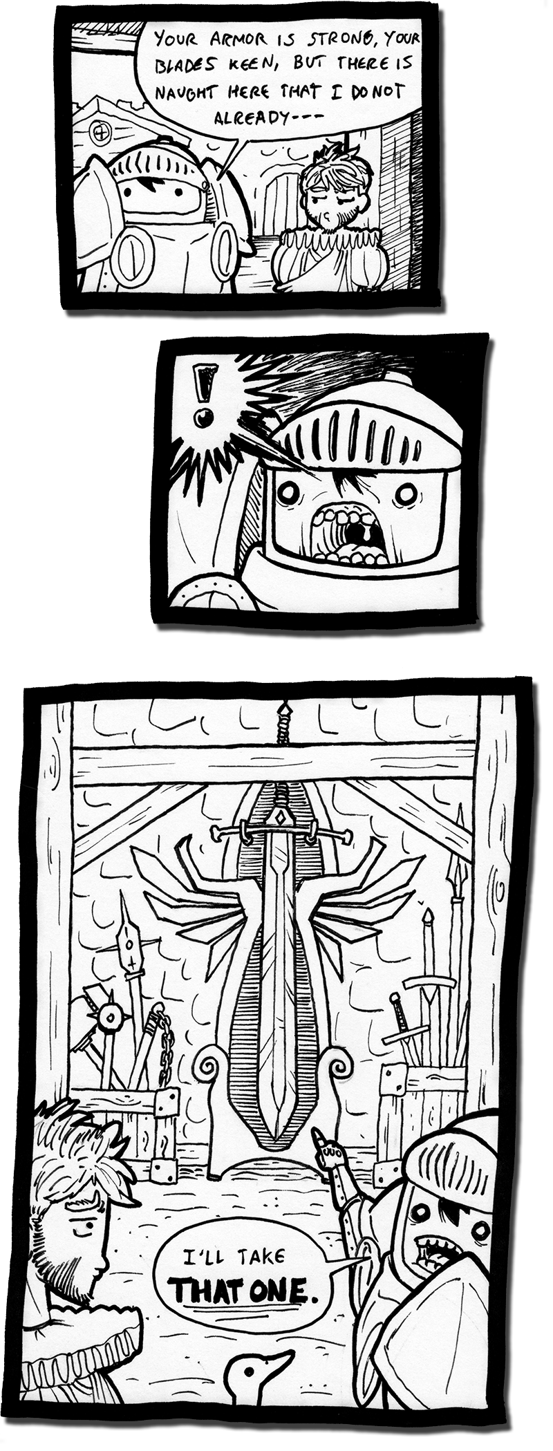 Ye Olde Problems: Page 39