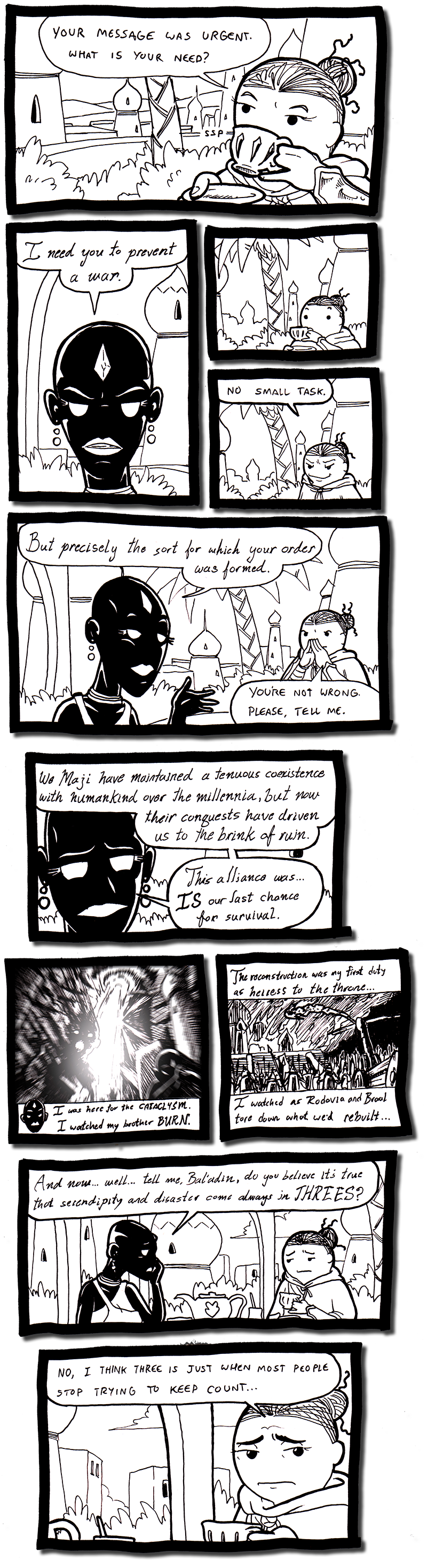 Ye Olde Problems: Page 48