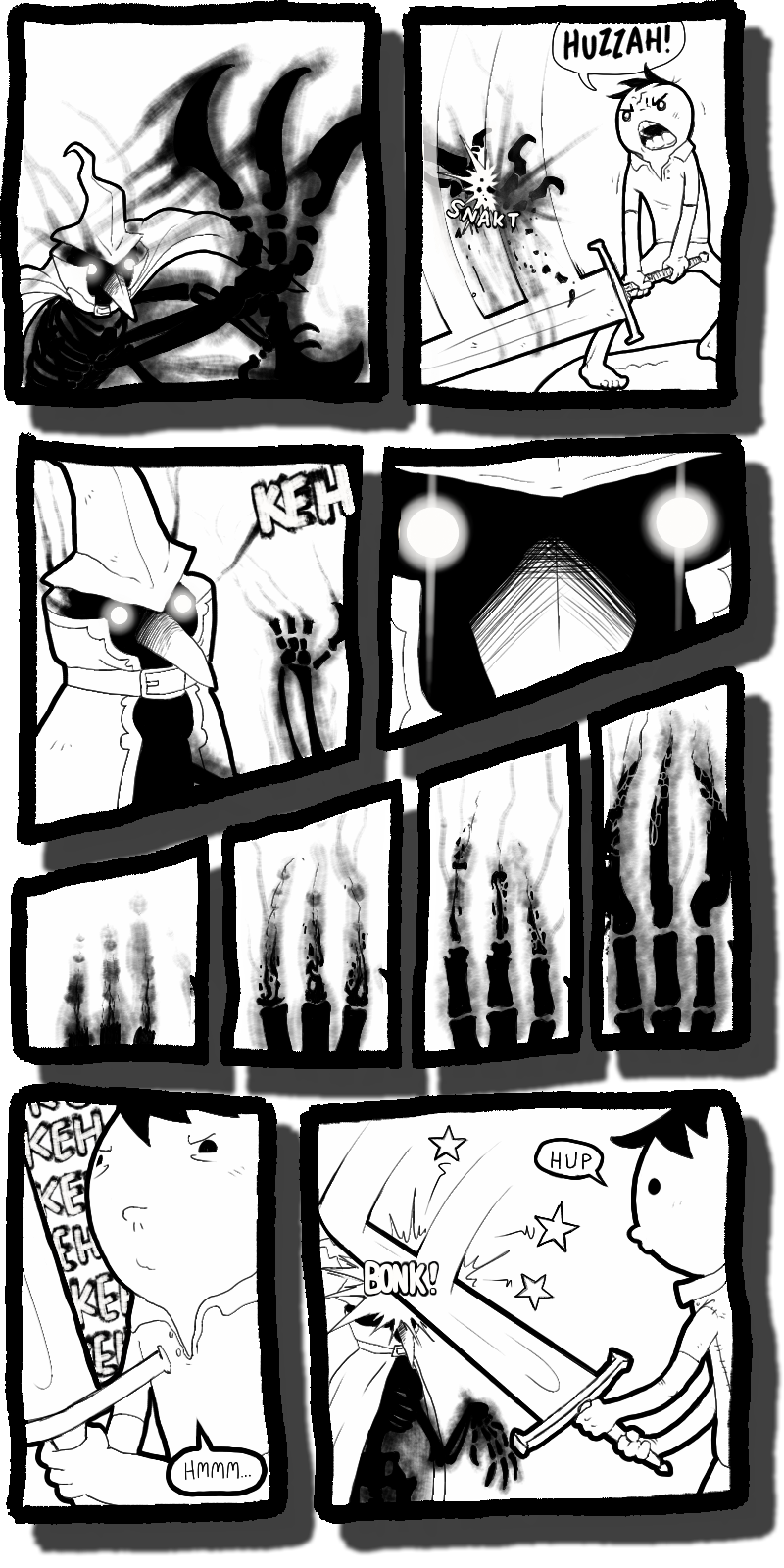 Ye Olde Problems: Page 65